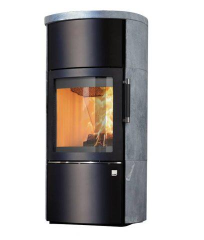 kaminofen hark 136 ecoplus kaminbau gmbh. Black Bedroom Furniture Sets. Home Design Ideas